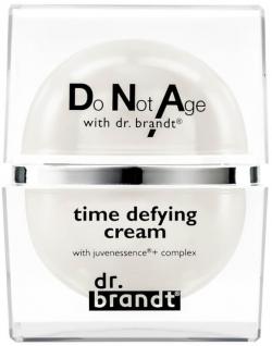 Kem dưỡng da chống lão hóa Do Not Age With Dr. Brandt Time Defying Cream