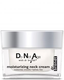 Kem dưỡng săn chắc da cổ Do Not Age With Dr.Brandt Moisturizing Neck Cream