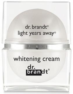 Kem dưỡng trắng da Dr.Brandt Light Years Away Whitening Cream