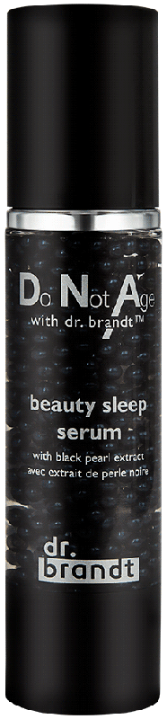 Serum dưỡng da Do Not Age With Dr. Brandt  Beauty Sleep Serum