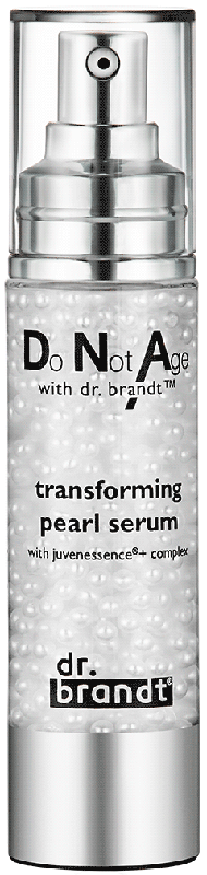 Serum giảm nhăn, nâng cơ mặt Do Not Age With Dr. Brandt Transforming Pearl Serum