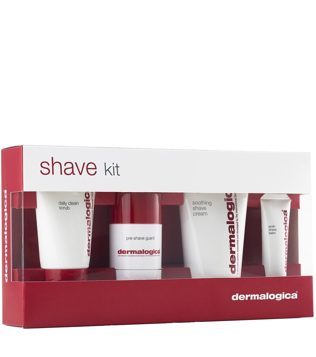 Bộ cạo râu Dermalogica Shave Kit