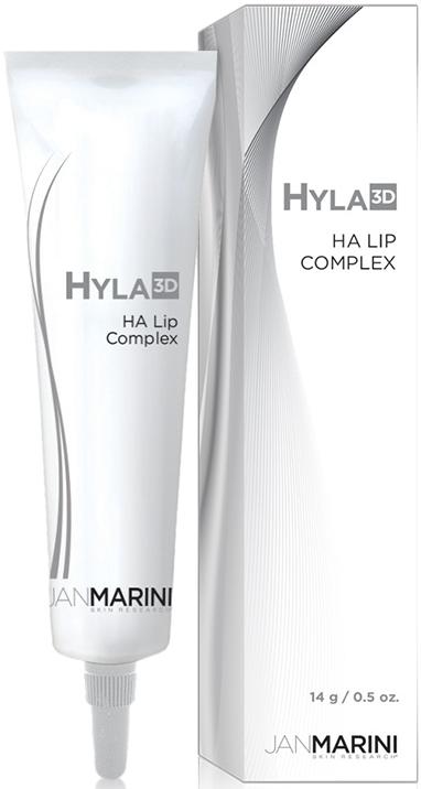 Dưỡng môi Jan Marini Hyla3D Lip Complex