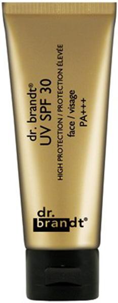 Kem Chống Nắng Dr.Brandt UV SPF 30 High Protection Face