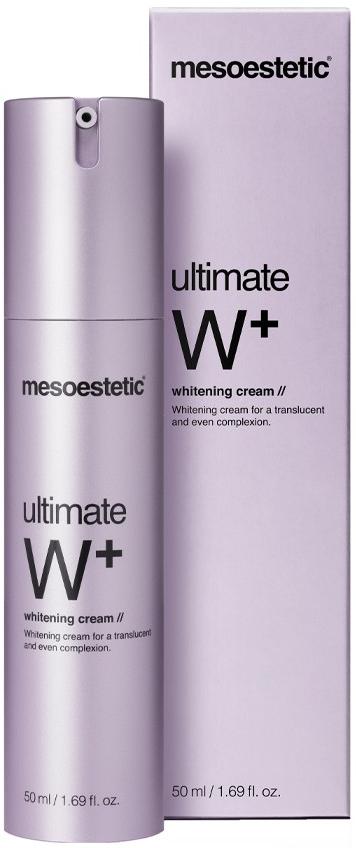Kem dưỡng trắng Mesoestetic Ultimate W Whitening Cream