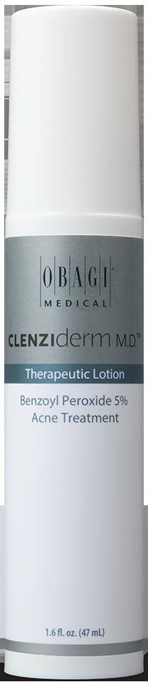 Kem giảm mụn Obagi CLENZIderm M.D. Therapeutic Lotion 5‰