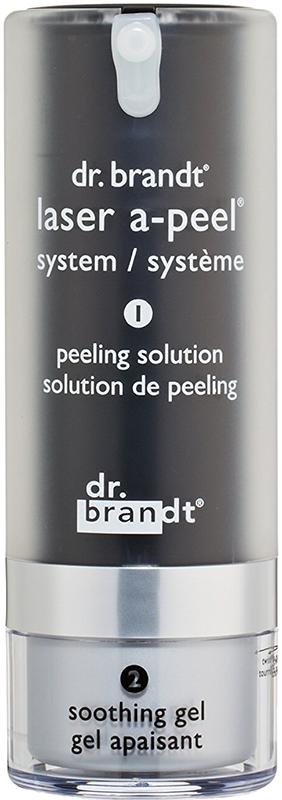 Kem Tẩy Tế Bào Chết Dr.Brandt Laser A-Peel System