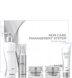 Bộ sản phẩm chống lão hóa, phục hồi và bảo vệ da Jan Marini Skin Care Management System
