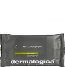 Bông tẩy trang Dermalogica Skin Purifying Wipes