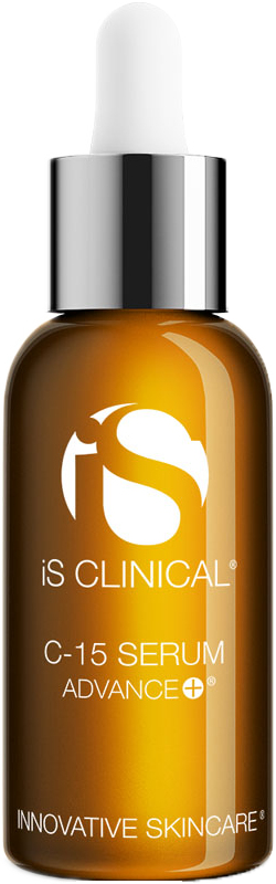 Vitamin C 15‰ giúp giảm nám Is Clinical C-15 Serum Advance