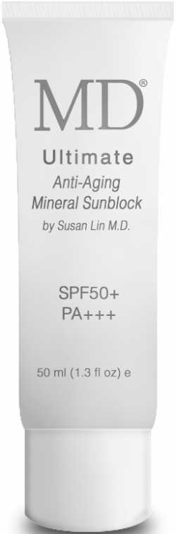 Kem chống nắng MD Ultimate Anti-Aging Mineral Block