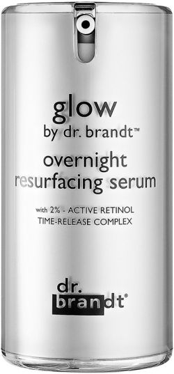 Serum Tái Tạo Da Ban Đêm Glow By Dr.brandt Overnight Resurfacing Serum