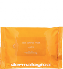 Khăn chống nắng Dermalogica Solar Defense Wipes SPF15