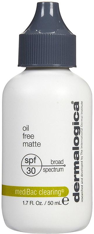 Kem chống nắng dành cho da dầu mụn Dermalogica Oil Free Matte SPF30