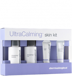 Bộ kit cho da bị nhạy cảm Dermalogica Ultracalming Treatment Kit