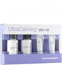 Bộ kit cho da bị nhạy cảm Dermalogica Ultracalming Treatment Kit