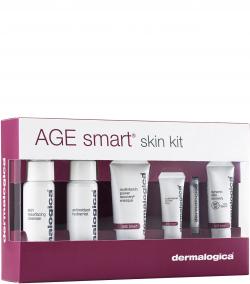 Bộ kit dưỡng dành cho da lão hóa Dermalogica AGE Smart Skin Kit