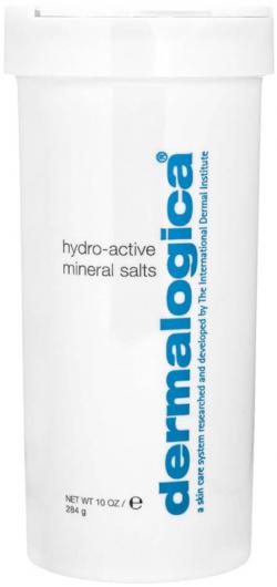 Muối chăm sóc toàn thân Dermalogica Hydro Active Mineral Salts