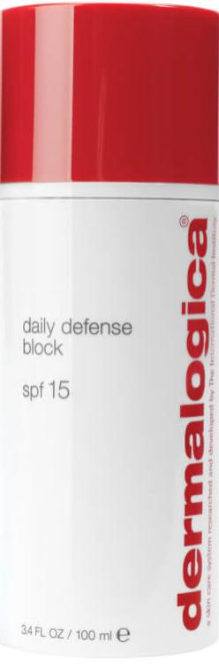 Kem dưỡng da chống nắng ban ngày Dermalogica Daily Defense Block SPF15