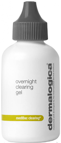Kem dưỡng da ban đêm Dermalogica Overnight Clearing Gel