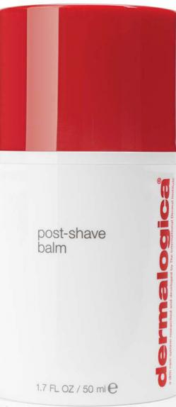 Kem dưỡng da tổn thương sau cạo râu Dermalogica Post-Shave Balm 50ml