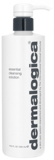 Sữa rửa mặt Dermalogica Essential Cleansing Solution 500ml