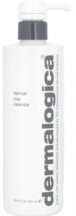 Sữa rửa mặt Dermalogica Clay Cleanser 500ml