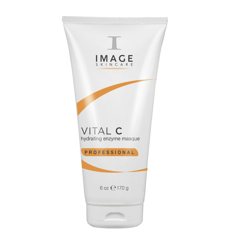 Mặt nạ dưỡng ẩm, phục hồi da Image Skincare Vital C Hydrating Enzyme Masque
