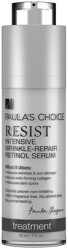 Serum chống nhăn sâu Paula's Choice Resist Intensive Wrinkle - Repair Retinol Serum 30ml