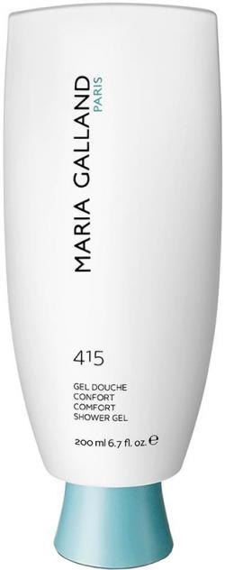 Gel tắm dưỡng ẩm mềm mịn da Maria Galland Comfort Shower Gel