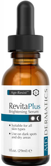Tinh chất giảm nám MD Dermatics RevitaPlus Spot Brightener