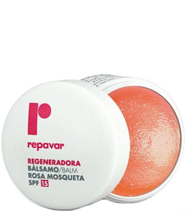 Son dưỡng môi Repavar Regeneradora Balm 10ml