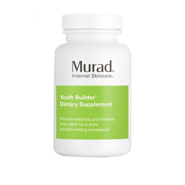 Viên uống Collagen trẻ hóa da Murad Youth Builder Dietary Supplement