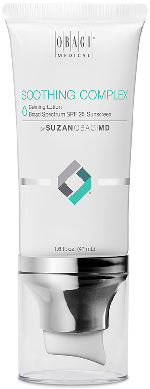 Kem chống nắng phổ rộng SUZANOBAGIMD Soothing Complex Calming Lotion Broad Spectrum SPF 25