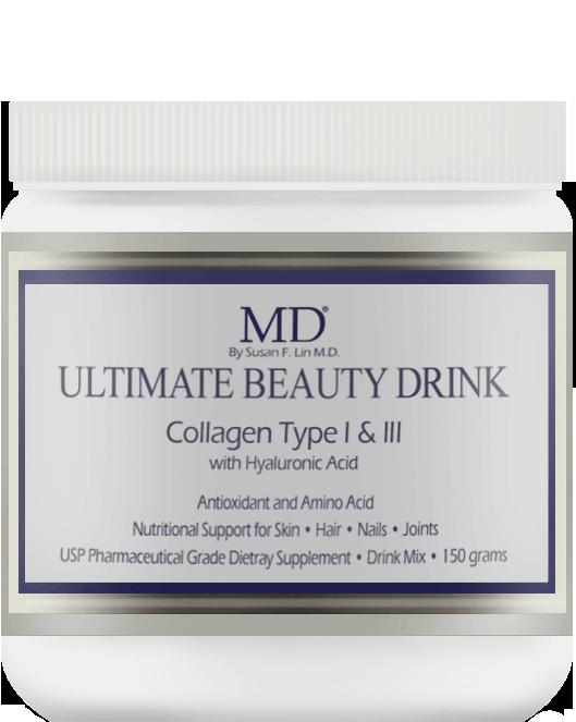 Nước uống đẹp da MD Ultimate Beauty Drink