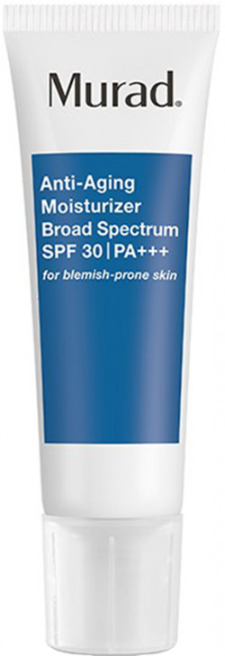 Kem dưỡng chống nắng dành cho da dầu, lão hóa Murad Anti-Aging Moisturizer SPF30 PA+++