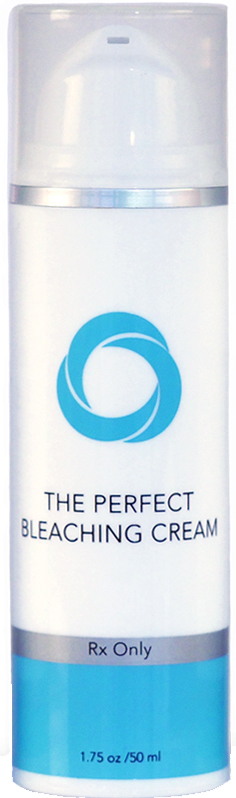 Kem giúp giảm nám The Perfect Bleaching Cream