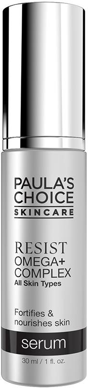 Serum siêu trẻ hóa và thức tỉnh làn da tối ưu Paula's Choice Resist Omega + Complex