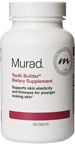 Viên uống Collagen trẻ hóa da Murad Youth Builder Dietary Supplement