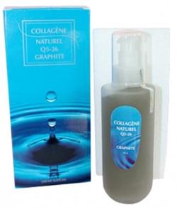 Collagen dành cho tóc và móng Collagen Naturel Q5-26 Graphite
