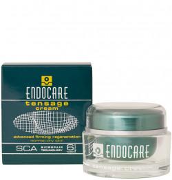 Kem dưỡng da điều giúp giảm lão hóa da Tensage Cream Endocare