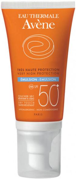Kem chống nắng dạng nhũ tương Avene Tres Haute Protection Emulsion SPF50+