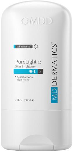 Kem giảm nám ngày đêm MD Dermatics PureLight α Brightener