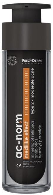 Kem giảm mụn Frezyderm Ac-Norm Medilike Effect Cream Type 2