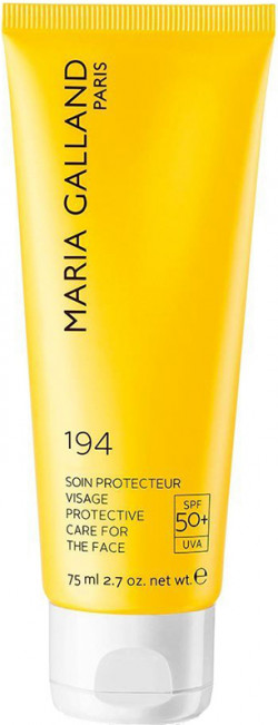 Sữa chống nắng Maria Galland Ultra Protective Care for the Face SPF 50