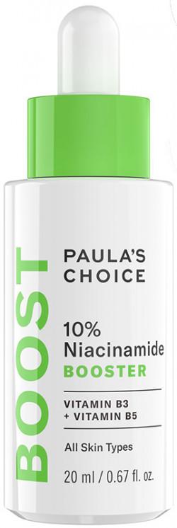 Tinh chất giúp se khít lỗ chân lông và làm sáng da Paula's Choice Resist 10‰ Niacinamide Booster