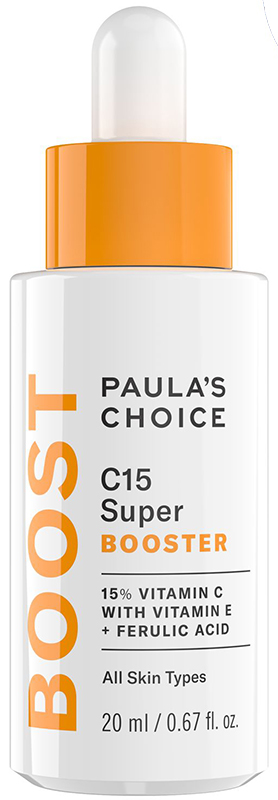 Tinh chất chống lão hóa chứa Vitamin C Paula's Choice Resist C15 Super Booster