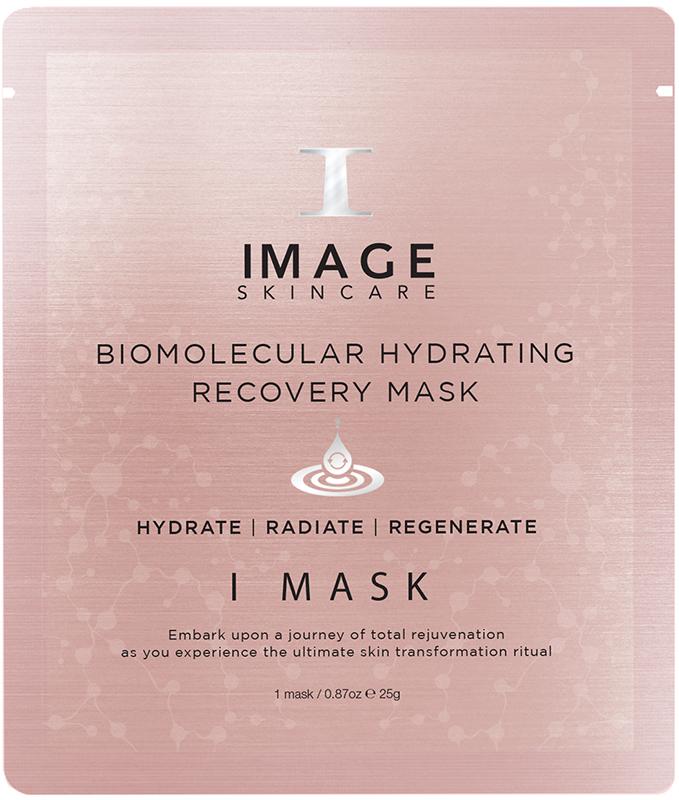 Mặt nạ dưỡng ẩm giảm nhạy cảm Image Skincare Backbar Biomolecular Hydrating Recovery Mask