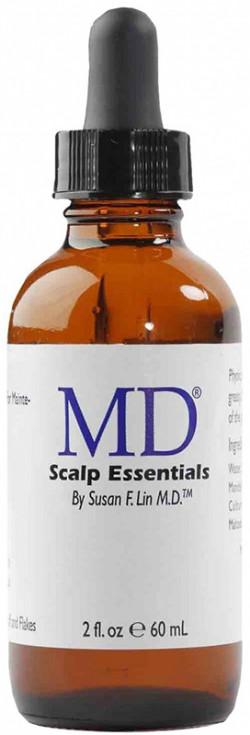 Toner làm sạch gàu, nấm da đầu MD Scalp Essentials