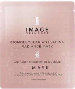 Mặt nạ tái tạo và làm sáng da I Mask Biomolecular Anti Aging Radiance Mask Image Skincare